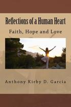 Reflections of a Human Heart