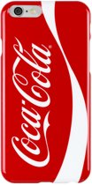 Coca-Cola Original Logo Hardshell voor de iPhone 6