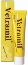Vetramil Honingzalf - 10 GR