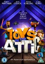 Toys In The Attic (import) (dvd)