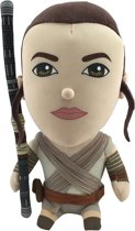 Star Wars Medium sprekende Rey 20 cm