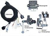 Auto-Leveling Headlights - Retrofit - Skoda Yeti 5L