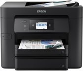 Epson WorkForce WF-4730DTWF - 4-in-1 All-In-One Printer