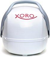 Xoro MPA 38 Pro satelliet antenne Wit