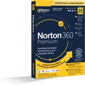 Norton 360 Premium 2020 - 10 Apparaten - 1 Jaar -