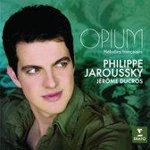 Opium: Melodies Francaises