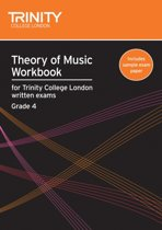 Theory of Music Workbook Grade 4 (2007)