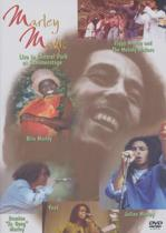 Marley Magic - Live In Central Park At Summerstage (dvd)