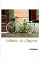 Confessions of a Clergyman