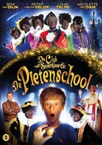 De Club Van Sinterklaas - De Pietenschool