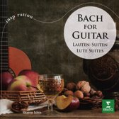 Various Artists - Bach For Guitar