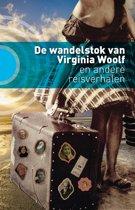 Omslag van 'De wandelstok van Virginia Woolf'