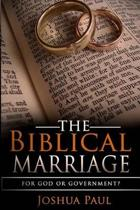 The Biblical Marriage