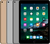 Refurbished Apple iPad Air 2 16GB Wifi zwart   Zo goed als nieuw   A grade