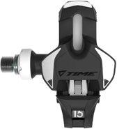 Time Xpro 15 Titan Carbon Racefiets Pedalen, black/white