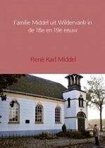Familie Middel uit Wildervank in de 18e en 19e eeuw