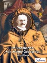 Mysterieus België 25 - De Openbaring van Arsène Goedertier