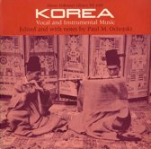 Korea: Vocal Music