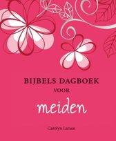 Bijbels dagboek voor meiden - limited edition