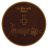 At War With Satan (picture disc)