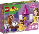 LEGO DUPLO Belle's Theekransje - 10877