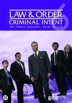 Law & Order :Criminal Intent - Seizoen 6