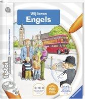 tiptoi® boek Wij leren Engels
