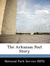 The Arkansas Post Story