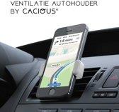 Cacious Universele Telefoon Houder voor Ventilatie Rooster - Autohouder