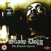 Snoop Dogg - Live In  Jamaica-Cd/Dvd Package Live At Sumfest 2001