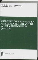 Goederenverwerving en goederenbeheer van de abdij Marienweerd (1129-1592)