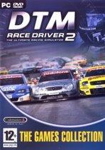DTM Race Driver 2 - Windows