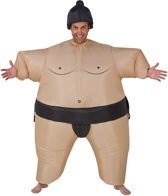 Sumo Worstelaar Kostuum - One Size