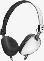Skullcandy Navigator - On-ear koptelefoon - Wit