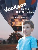 Jackson and the Hot-Air Balloon