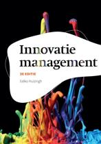 Innovatiemanagement + MyLab NL