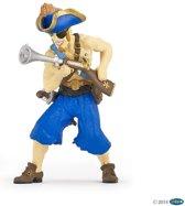 Piraat met Haakbuks