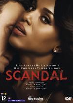 Scandal - Seizoen 5