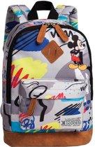 Bestway Rugzak Disney Mickey Mouse Grijs 8 Liter