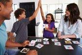 Mattel Games  Snapshouts - woordenjager