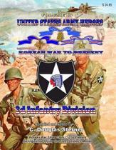 United States Army Heroes - Korean War to Present