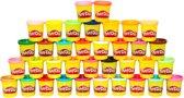Play-Doh Mega Pack Klei - 36 Potjes