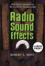 Radio Sound Effects