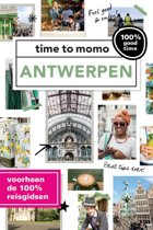 Time to momo - Antwerpen