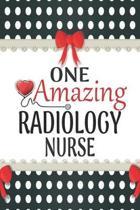 One Amazing Radiology Nurse