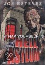 Hell Asylum (dvd)