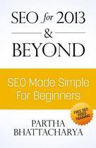 Seo for 2013 & Beyond