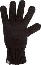 Starling Thinsulate Handschoenen Unisex Zwart Maat S