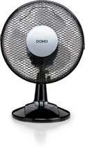 Domo DO8138ZT - Tafelventilator