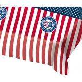 USA thema tafelkleed